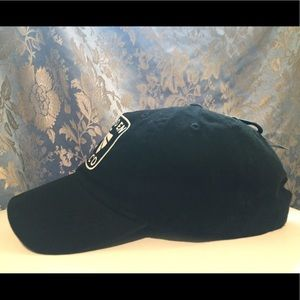 newhattan Accessories - Strap Back
